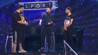 Sport Club 04 /Մաս 1/ - Բացում