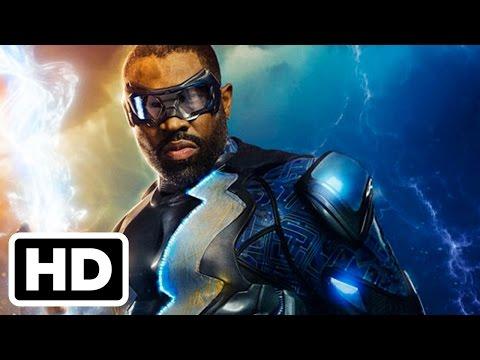 Black Lightning - Official Trailer - UCKy1dAqELo0zrOtPkf0eTMw