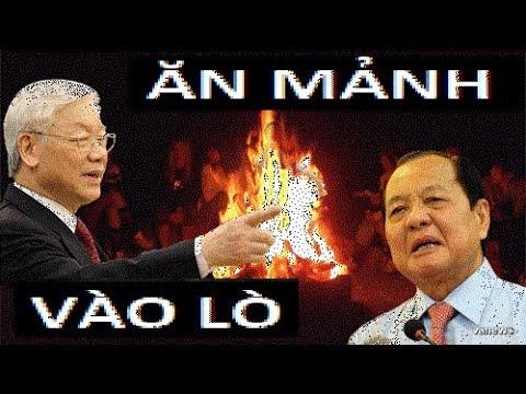 Thủ Thiêm: Lê Thanh Hải thành 'củi' vì không chịu chia đều