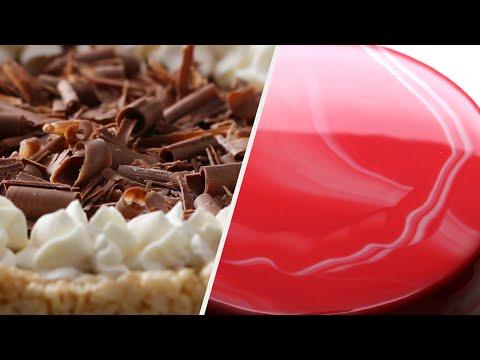 Satisfying Dessert Recipes ? Tasty Recipes