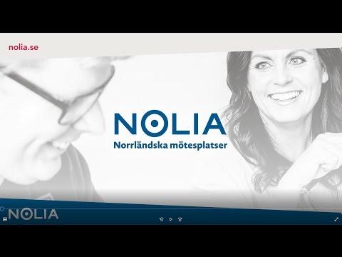 Det här är Nolia AB