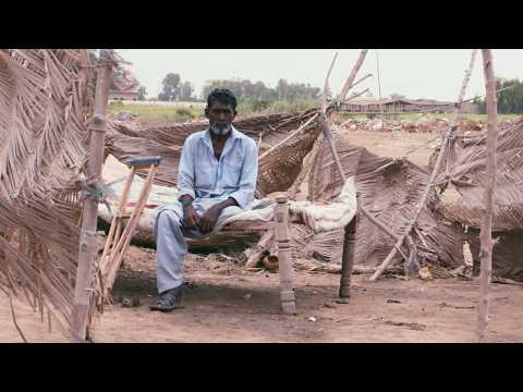 'I have no-one except God' - Qurbani 2016