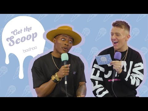 boohoo.com & Boohoo Voucher Code video: The Plastic Boy on Being an Instagram Baddie | GET THE SCOOP S2 Ep #5 | BOOHOO