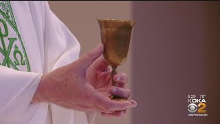 Pittsburgh Diocese Struggling To Avoid Bankruptcy