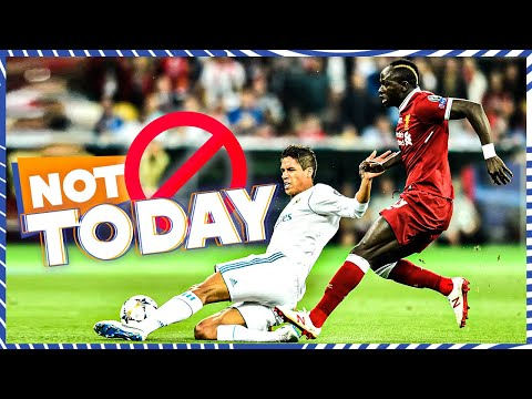 TOP DEFENDING   Varane's best TACKLES and BLOCKS   Real Madrid