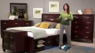 Broyhill Eastlake 2 Bedroom Set Youtube