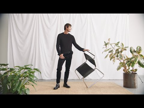 hm.com & H&M Voucher Code video: H&M Man: How to Master Monochrome Looks – A Style Guide