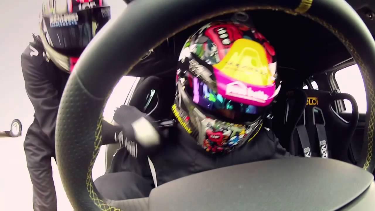 Shannons Supercar Showdown Season 2 Ep 4 - Driver Changes