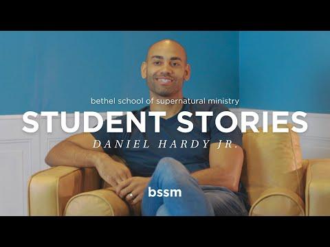 Daniel Hardy Jr.  Student Stories  BSSM