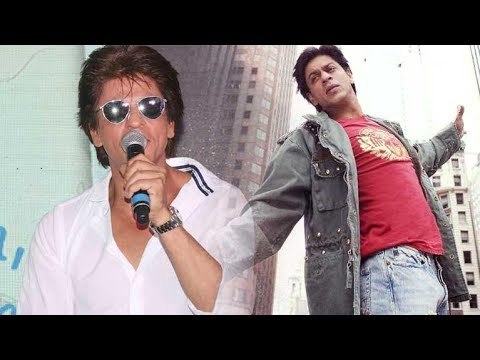 Shah Rukh Khan Talks About His Signature Pose | Jab Harry Met Sejal Song Launch