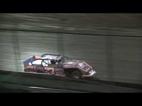 KSP SportMod 02 26 17 - dirt track racing video image
