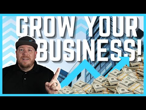 Work Less, Earn More: Scale & Grow Your Real Estate Business