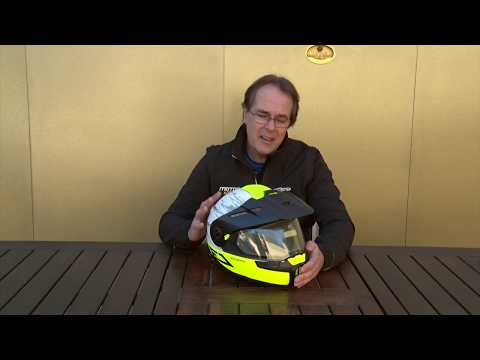 Motosx1000: Shopping | Casco Schuberth E1 Crossfire