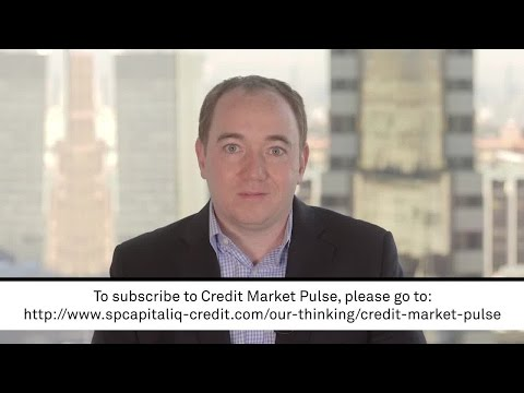 Announcing the New Credit Market Pulse!