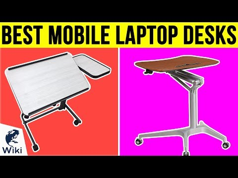 10 Best Mobile Laptop Desks 2018 - UCXAHpX2xDhmjqtA-ANgsGmw