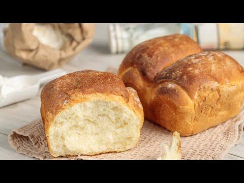 Домашний Хлеб Простой и вкусный рецепт белого хлеба с изюмом и греческим орехом. Деревенский блог. photo