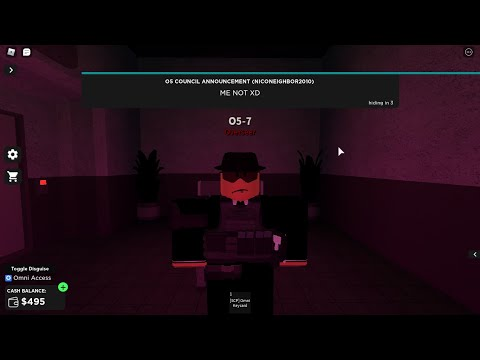 Roblox| Area-47 Gameplay