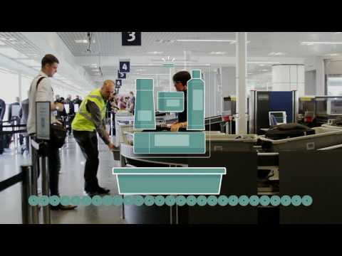 Airport Security - PART 4
