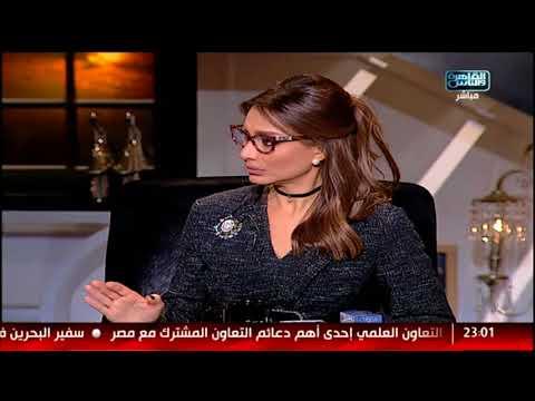 د.محمد عزالعرب: اكتشاف علاج للسرطان له شق علمي وشق وطنى