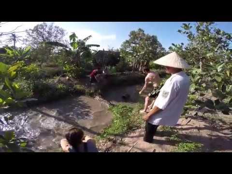 Homestay i Vietnam