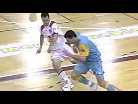 Caja Segovia – Polaris World Cartagena | Jornada 25 – Temporada 2005/06