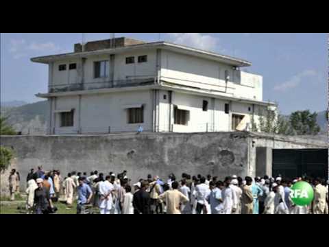 Tiết lộ mới về vụ hạ sát Bin Laden