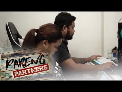 Pareng Partners: Work from home