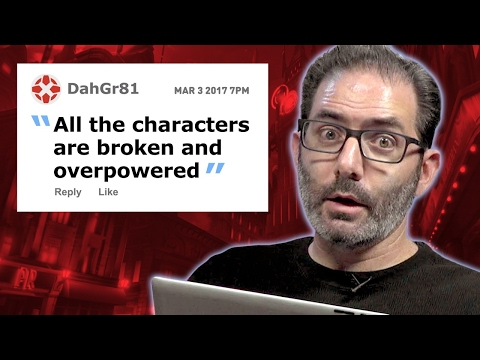 Jeff Kaplan Responds to IGN's Overwatch Comments - UCKy1dAqELo0zrOtPkf0eTMw