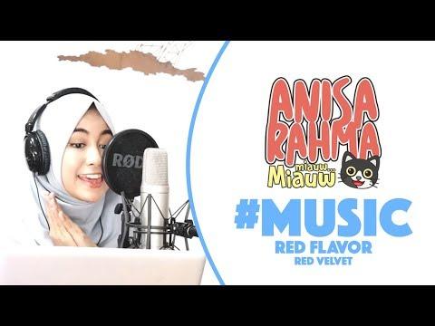 Red Flavor (Red Velvet Cover)