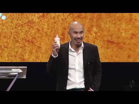 Francis Chan - The Reason Why You're Unhappy
