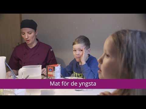 Måltidsavdelningen Skellefteå kommun