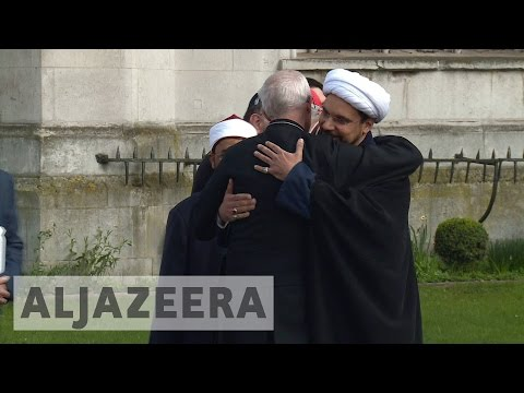 UK: Religious leaders call for unity after London attack