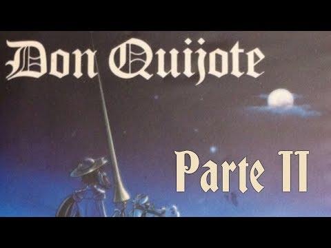 Don Quijote (1987) - PC - Segunda Parte