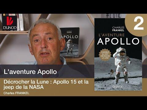 Vidéo de Charles Frankel