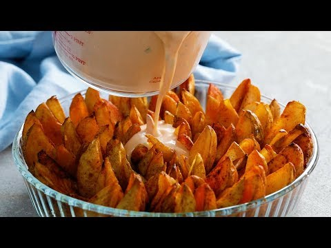 Potato Wedge Cheese Pie | Cheese Recipes