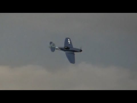 Multiplex Dogfighter Review - Part 1, Intro and Flight - UCDHViOZr2DWy69t1a9G6K9A