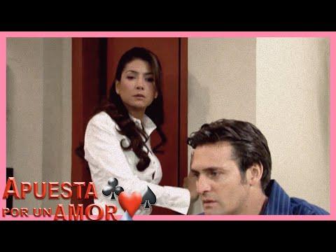 Apuesta por un amor | Resumen C 113 – ¡Julia está decidida a divorciarse de Gabriel!