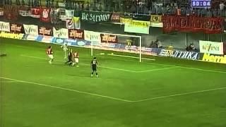 Шериф (Тирасполь, Молдавия) - СПАРТАК 1:1, Лига Чемпионов - 2006-2007
