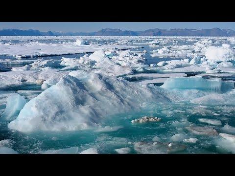 Polarforskning... Varför det?