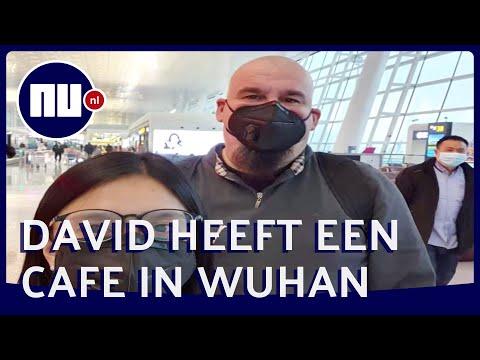 Wuhan op slot  'Dit kan alleen in China' | NU.nl