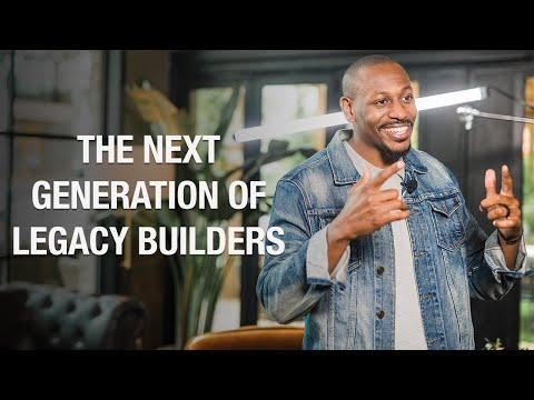 Tony Evans Presents: Generate Nation
