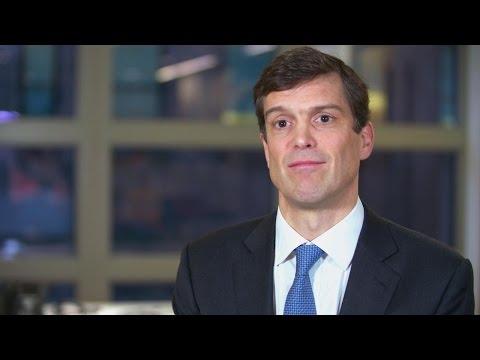 Thomas Olsen: Blockchain Impacts on Financial Ecosystems