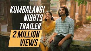 Video Trailer Kumbalangi Nights