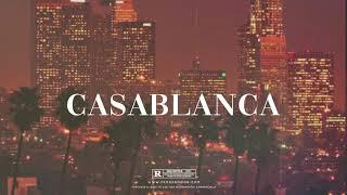 """Casablanca"" - J Balvin x Wizkid Type Beat"