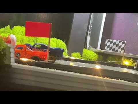 street light racing