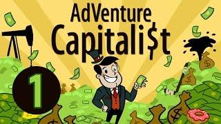 video : Unsterbliicher JE FAIS DU BUSINESS - AdVenture Capitalist en vidéo