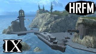 Halo Reach Forge Maps:
