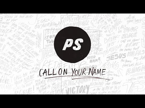 Call On Your Name  Over It All  Planetshakers Official Lyric Video
