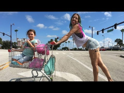 The Florida Project - Trailer español (HD)