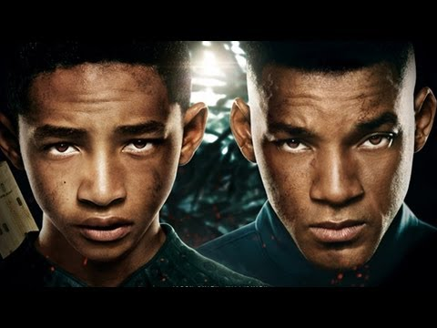 IGN Reviews - After Earth Video Review - UCKy1dAqELo0zrOtPkf0eTMw